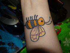 My bee.