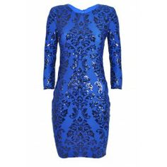 Love my new beautiful TFNC London sparkly dress ❤️ Tfnc, Beautiful Bags, Sequin Dress, Baroque, Sequins, Formal Dresses, My Style, Womens Fashion, Clothes