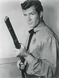 "Hugh O'Brian era ""Wyatt Earp"" (""The Life and Legend of Wyatt Earp"", 1955/61) tvclasica.com"