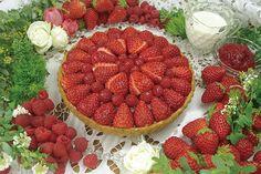 キル フェ ボンの「2015 ストロベリーWeek!」、様々な苺のタルトが楽しめる7日間の写真11