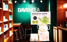 davids tea - Recherche Google