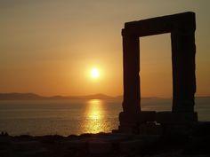 Naxos Adası HD Wallpaper
