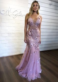 Evening Gowns With Sleeves, Evening Dresses, Prom Dresses, Formal Dresses, Wedding Dresses, Sequin Party Dress, Types Of Dresses, Celebrity Dresses, Beautiful Dresses