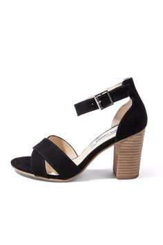 30347b5f0aa62 201 Best Stacked Heel Sandal s images