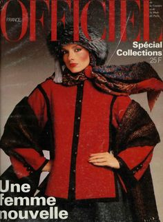 1976 Yves Saint Laurent