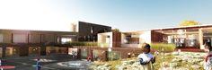 SOA Architects Paris > Projects > ITEP & PASTEUR HOME