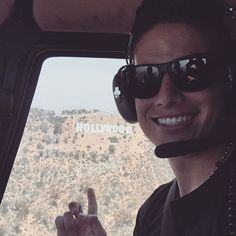 Pin for Later: 16 Times James Rodríguez Flashed His Pearly Whites and We Lost It When He Was in a Helicopter