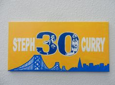 Golden State Warriors and 2015 NBA MVP Stephen by GamerGirlStudio