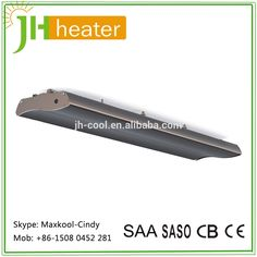 Electric Room Heaters, Infrared Heater, Indoor Outdoor, Technology, Tech, Tecnologia