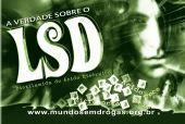 Livreto A Verdade sobre o LSD