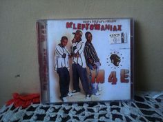 Kleptomaniax Kenyan Music, Presents, Album, Painting, Art, Gifts, Craft Art, Paintings, Kunst