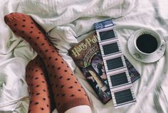 Café + Libro + Relax