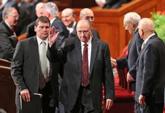 185th Annual General Conference talk summaries, photos | Deseret News