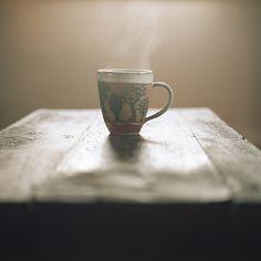 Tea again