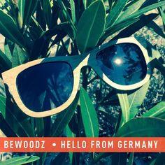 Sonnenbrille aus Holz zu einem fairen Preis: www.bewoodz.de #Holzsonnenbrille #Sonnenbrille #Holzbrille