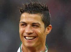 Cristiano Ronaldo passou pela Póvoa