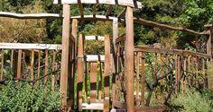 Terrific Garden Gates Wooden Wicks and garden gates wooden cornwall