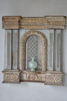 French Altar Fragment – My Cest Si Bon
