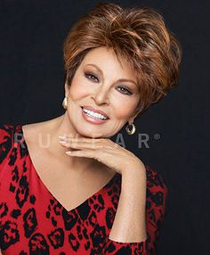 Fanfare - Lace Front by Raquel Welch