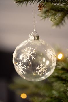 #Kremmerhuset #Julestemning #Julekule #Julepynt #Jul