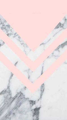 marble and pink chevron wallpaper 💛 - chevron marble Pink wallpaper wallpers 400398223120467641 Iphone Wallpaper Marble, Pink Chevron Wallpaper, Rose Gold Wallpaper, Iphone Background Wallpaper, Iphone Backgrounds, Screen Wallpaper, Aesthetic Iphone Wallpaper, Aesthetic Wallpapers, Marble Wallpapers