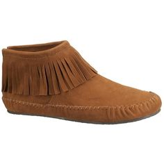 Aldara Ankle Zip Moccasin