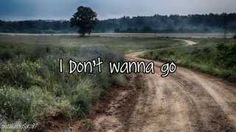 a dirt road to anywhere - YouTube