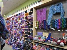 Starting a Yarn Store Business thumbnail