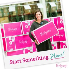 FHilsinger: Our Start Something New incentive for new consultants will be endin…   FindSalesRep.com