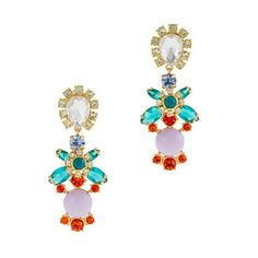 J.Crew earrings – New In Store