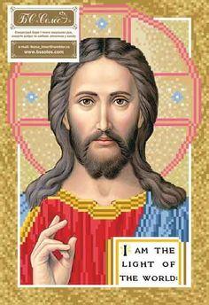 Иисус-Пантократор ІП