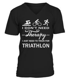 Triathlon V-neck T-Shirt Unisex New Year Halloween Perfume, Halloween Halloween, Halloween Costumes, Workout Shirts, Workout Humor, Triathlon Women, Fitness Motivation, Chiefs Shirts, Comic