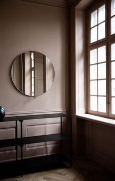 Runda speglar – 11 trendiga köp   Residence