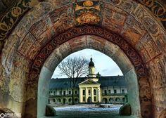 Neamț Monastery, Romania