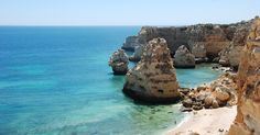 Why Algarve, Portugal Should Be On Your Must-Visit List