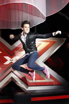 Mika X-Factor Italia 2014