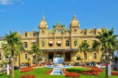 Monaco, Monte Carlo and Èze Private Tour 			Soak up the sunshine and discover the best of the French Riviera on this 8-hour private tour to Monaco, Monte Carlo and Èze from Cannes. Explore St Nicholas Cathedral, the Oceanographic Museum and the Prince's Palace in Monaco at your leisure. Take a spin around Monte Carlo's famous Formula One racetrack with your guide. Visit luxury boutiques and glitzy casinos during your free time, and admire beautiful yachts bobbing in the harbor...