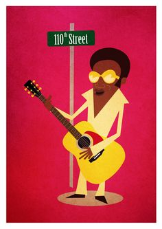 Bobby Womack | 110th Street