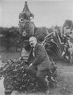 Victor Hugo à Hauteville House