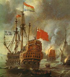HMS Royal Charles