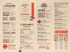 American Diner « Joyland