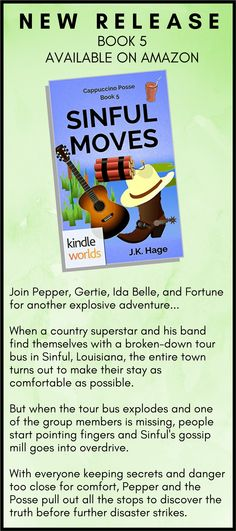 Join Pepper Gertie Ida Belle And Fortune For Another Explosive Adventure