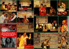 Lokutsav 2012 Tribute to Folk Artists of India www.astromindsclub.com