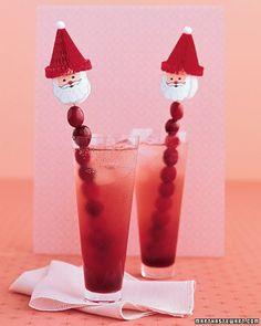 christmas drinks for kids