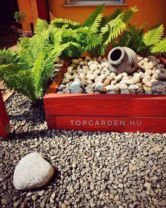 #gardendesigner #sdkert #topgarden #garden #andezit #landscape #kertszépítő #kertépítés #kerttervezés #letisztult #gardening 🌿🌿🌿 Land Scape, Planter Pots, Instagram