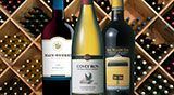 CALIFORNIA WINE SPECIAL ~ carefully selected wine recommended set ~ - BRANDS for FRIENDS (Brands for Friends)