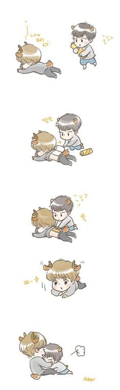 XiuHan...!!! https://www.facebook.com/pages/EXO-FAnarts/494426313914374?sk=timeline