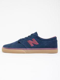 Scopri Sneakers basse 345 New Balance Numeric. Approfitta delle migliori offerte Streetwear e Sneakers e Acquista Online su Moveshop.it!