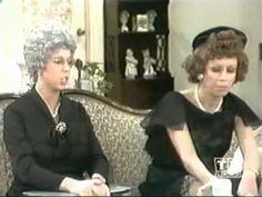 "EUNICE - Carol Burnett - a rarely seen 1979 ""Family"" sketch - YouTube"