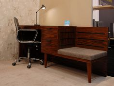 Cabinet Furniture, Wood Furniture, Vintage Hotels, Hospitality Design, Wood Veneer, Dressers, Desks, Guest Room, Cabinets
